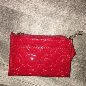 Coach key wallet!
